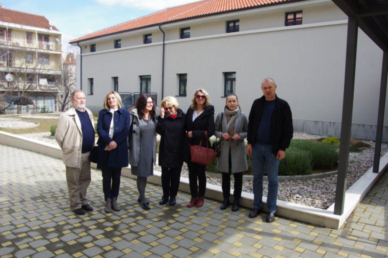 Gostovanje predstavnika Hrvatske mljekarske udruge
