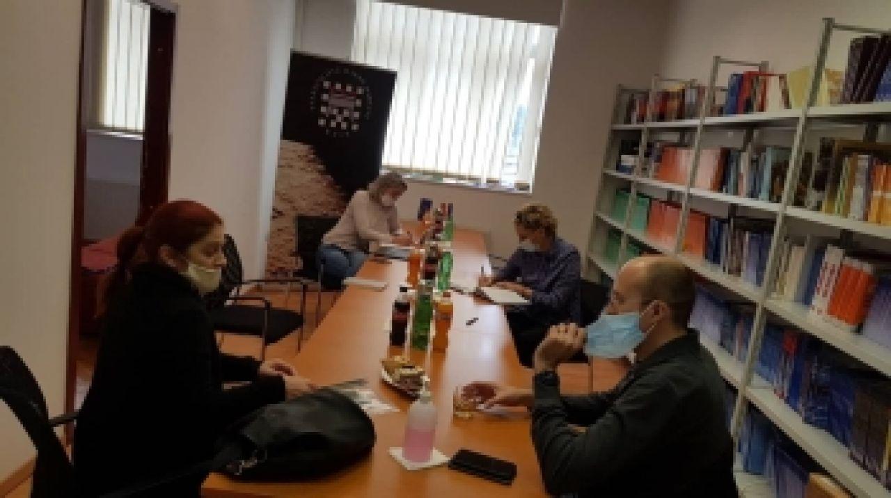 Društveni centar Promina - treća fokus grupa